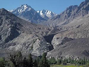 Ladakh 2009