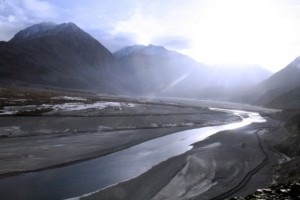 Hike to Digger/ Khema/ Tangyar/ Tsati