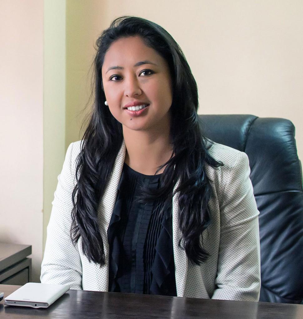 Dr-Tsering