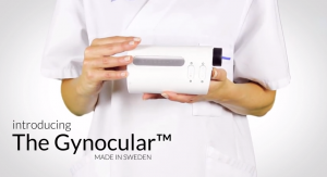 The Gynocular Portable Colposcope