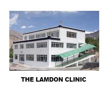 lamdon-clinic-logo