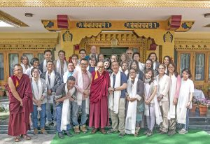 Dr Swee Chong's 2016 Cervical Cancer Screening and Treatment expedition to Ladakh.