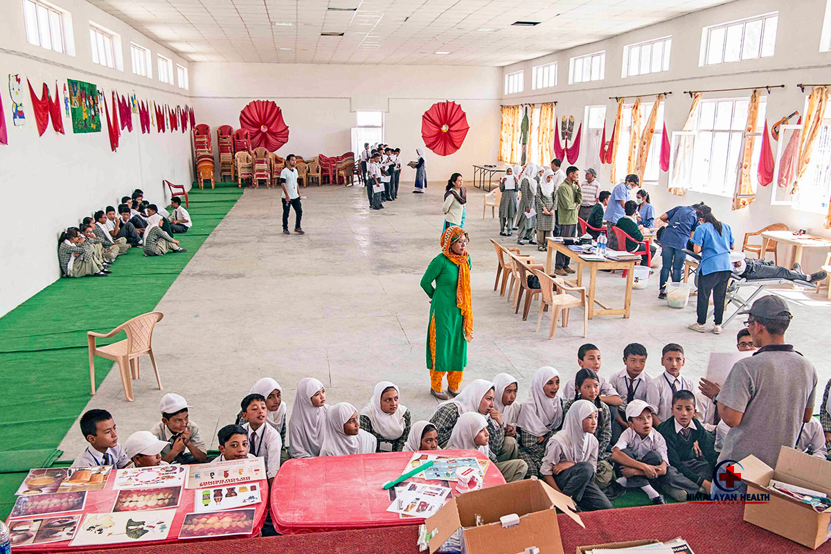 islamia-camp